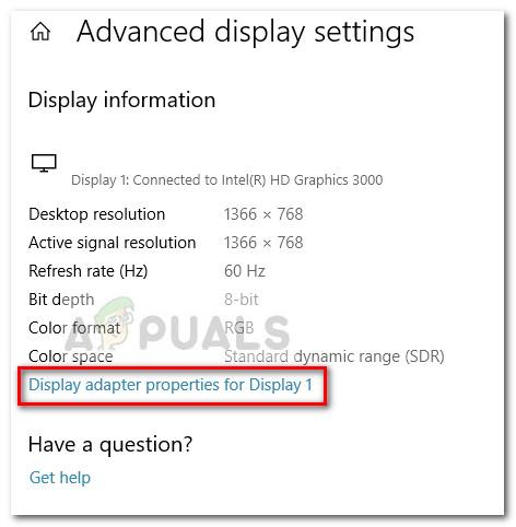 How to Increase a Dedicated Video Ram (VRAM) on Windows 10 - Appuals.com