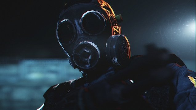 Photo of Thatcher and Twitch Nerfed in Rainbow Six Siege's Grim Sky Update