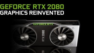 Photo of Nvidia RTX 2080 vs GTX 1080 Gaming Benchmarks: 4K 60Hz HDR Gaming Out Of Box, Up To 2 Times Faster With DLSS Tech