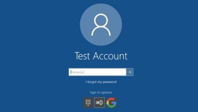 Photo of Google Authenticator will soon allow users to sign into Windows 10 by using Google Account