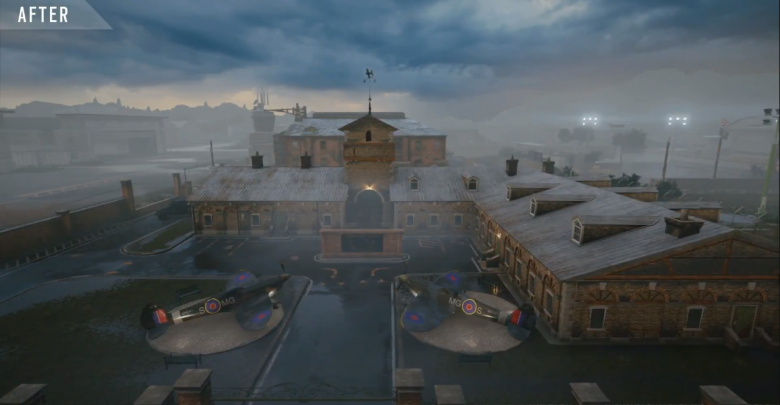 Photo of Rainbow Six Siege Operation Grim Sky Reworks Hereford Base, Consulate, Introduces Operator Idle Pick