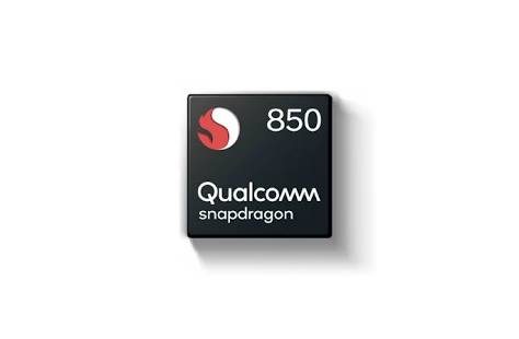 Photo of Qualcomms Snapdragon 850 25% Faster Than Snapdragon 845 In Single Core Tests
