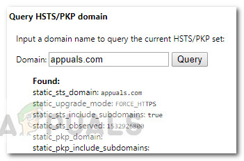 How to Clear or Disable HSTS for Chrome, Firefox and Internet