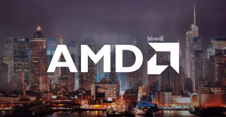 Photo of AMD Semiconductor Deal With Tesla based On Vega 20 Architecture