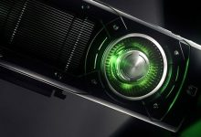 Next generation Nvidia graphics cards