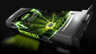 Photo of Next Generation Nvidia Graphics Cards Could Have RTX Branding