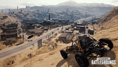 Photo of New PUBG Update Makes Headshots Easier And Introduces Dynamic Weather Systems In Maps