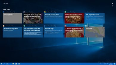 Photo of Windows Timeline Support Gets Taken Down By AppDex Due To Alleged Trademark Infringement