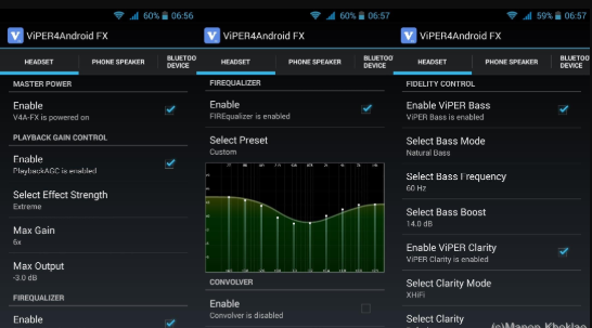 The Best Android Audio Apps 2019 – Audiophiles Edition