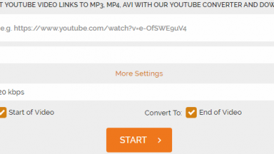 Photo of Why Converting YouTube to 320kbps MP3 is a Waste of Time