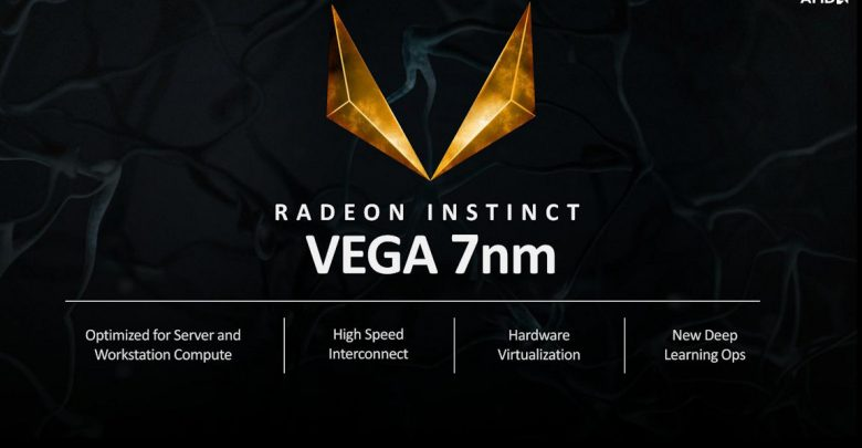 Photo of AMD Working On XGMI Interconnection Technology For Vega 20 To Compete With NVLink From Nvidia For The HPC Market