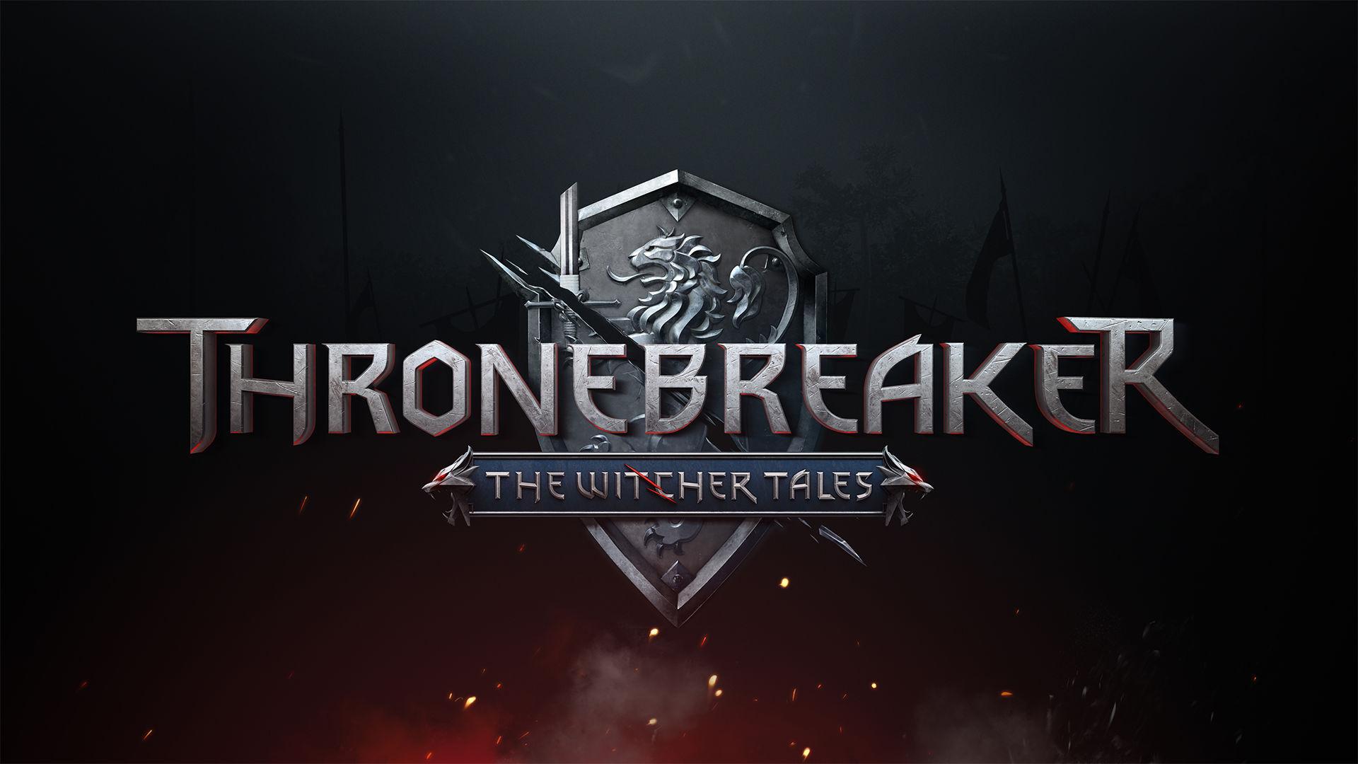 CD Projekt Red Thronebreaker