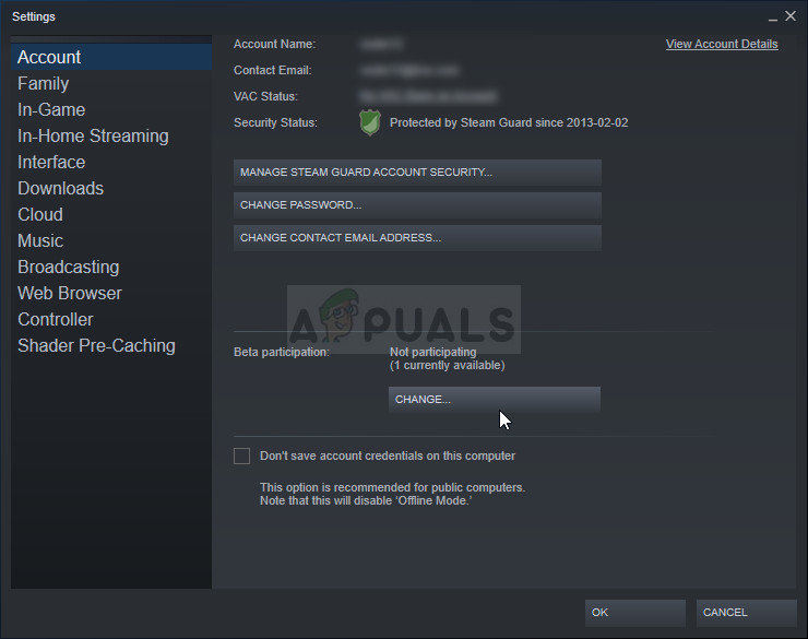 Fix: Unable to Initialize Steam API - Appuals com