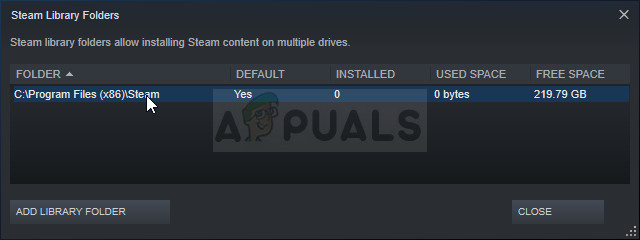 Fix: Unable to Initialize Steam API - Appuals com
