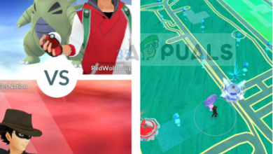 Error 29 in Pokemon Go while battling in a gym