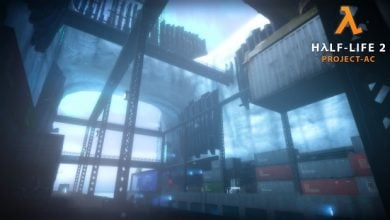 Photo of Project-AC is a Story Expansion Mod for Half Life 2 Based on Epistle 3