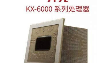 Chinese Octa-core KX-6000