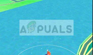 Error 0 Pokemon Go