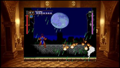 Photo of Castlevania Symphony of the Night and Rondo of Blood Comes to PS4 in October