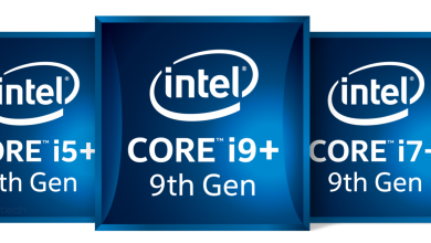 Photo of Intel's Leaked Roadmap Shows Coffee Lake-R Refresh In 2019 – 10nm Might Be Delayed To Late 2020