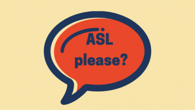 Photo of What Does ASL Stand For?