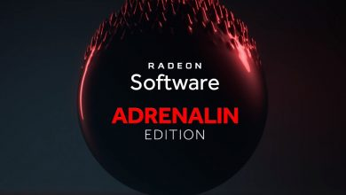 Photo of AMD Releases Adrenaline Edition 18.12.1.1 Beta Drivers, Provides Support for Epic Games Store