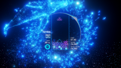Photo of Tetris Effect Launches on PlayStation 4 on November 9th