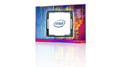 Photo of Intel's Core i9-10980HK Flagship CPU Is Fastest Notebook CPU But Can't Compete With AMD's Ryzen 9 3950X On Thermal Efficiency And Battery Endurance