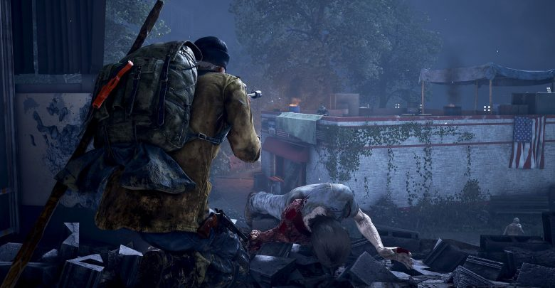 Photo of Overkill's The Walking Dead PC Closed Beta Starts October 9th