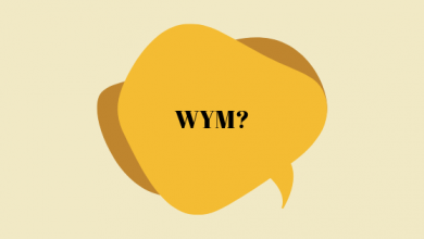 Photo of What Does WYM Stand For?