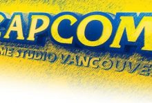 Capcom Game Studio Vancouver