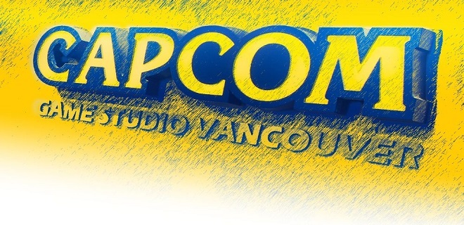 Capcom Game Studio Vancouver