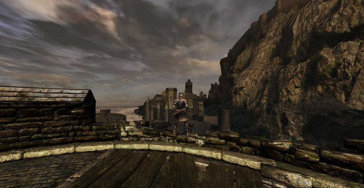 Dark Souls Remastered Mods