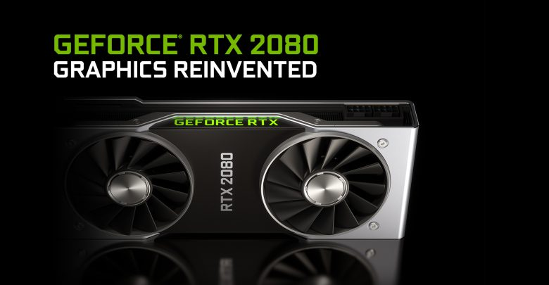 RTX 2080 Overclocked