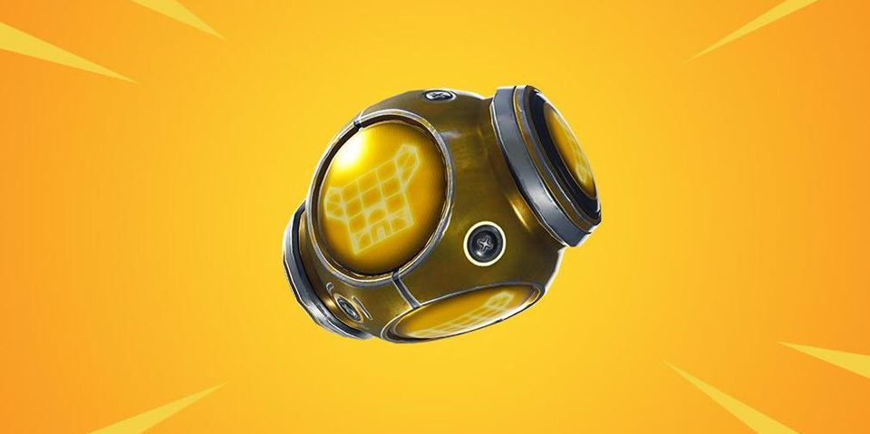 Fortnite patch 5.41