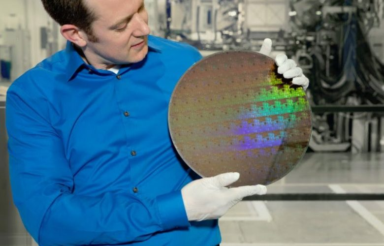 IBM Research scientist Nicolas Loubet