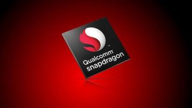Snapdragon Logo Source - Qualcomm