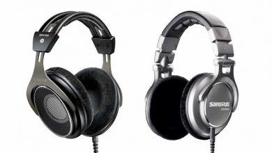 Best Closed-back Headphones