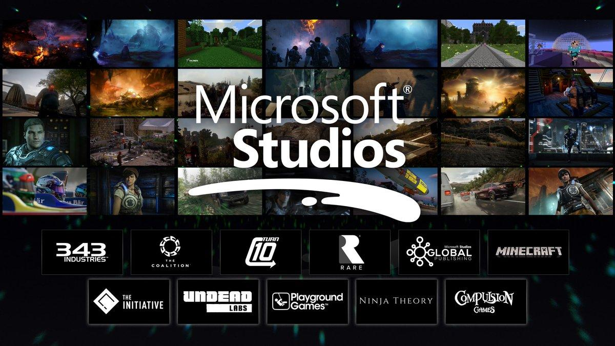 Developers acquired by Microsoft