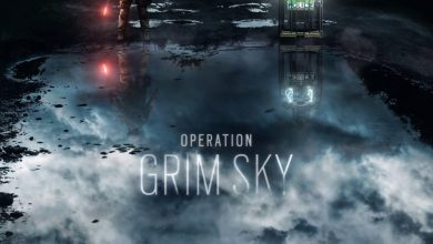 Photo of Rainbow Six Siege Operation Grim Sky Goes Live September 4th
