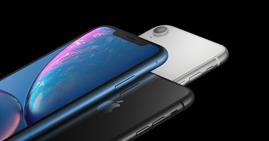 Official iPhone XS, XS Max, XR Battery and RAM Details Revealed