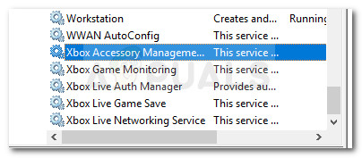 Change services to Automatic