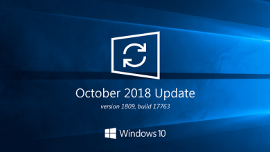 Photo of Windows 10 October 2018 Update Is Apparently Wiping Out User Data