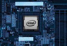 Intel 10nm Process