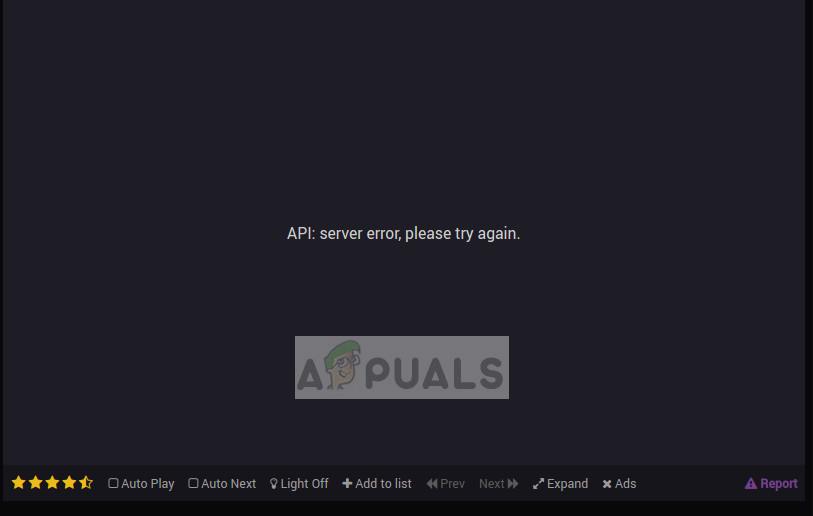 9anime server error, please try again later