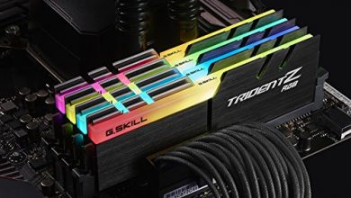 Photo of G.Skill Trident Z RGB RAM Overclocked To 5566 MHz Breaks World Record