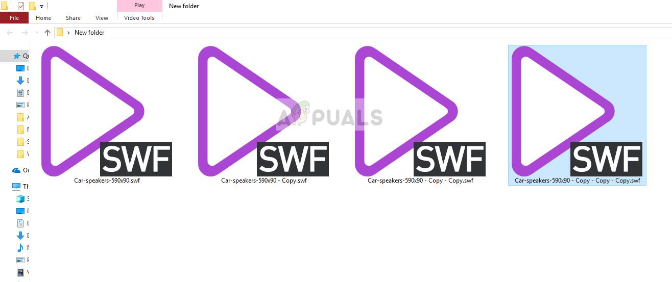 SWF-Dateiformat