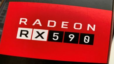 Photo of AMD Radeon RX 590 Leak Confirms The Use Of 12nm FinFET Process