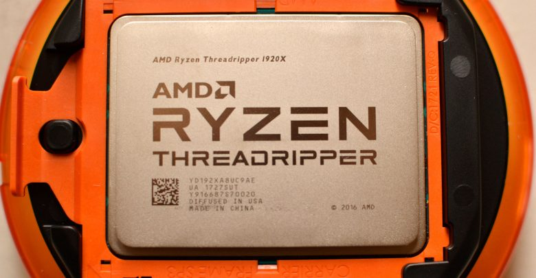 Photo of AMD Threadripper 2970WX, 2920X Pack 12 and 24-Cores for High-End Desktops, Release Date Set for October 29