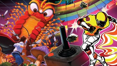 Photo of 50 Classic Atari Video Games Added to Xbox One Library